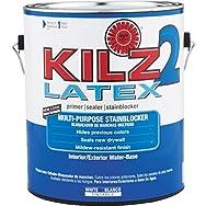 Masterchem 20041 Kilz2 Primer And Sealer-KILZ 2 INT/EX LTX PRIMER