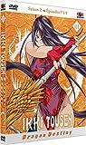 echange, troc Ikki Tousen, Dragon Destiny - saison 2 vol.3/4