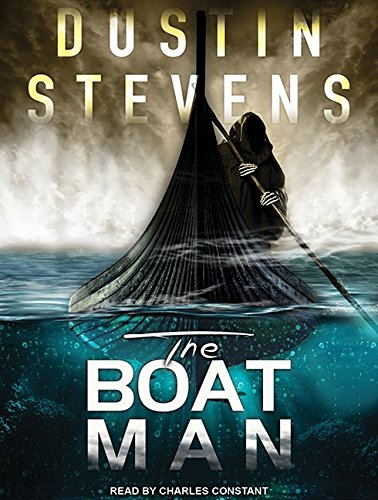 The Boat Man: A Thriller (Amazon Books Audio compare prices)