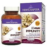 New Chapter LifeShield Immune Support, 120 Capsules