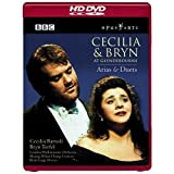 Cover art for  Cecilia & Bryn at Glyndebourne: Arias & Duets [HD DVD]