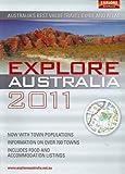 Explore Australia 2011