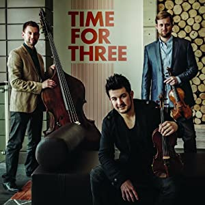 Time For Three by Universal Music Classics