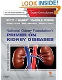 National Kidney Foundation Primer on Kidney Diseases, 6e (Expert Consult- Online and Print)