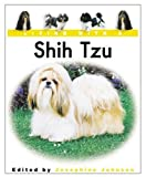 Living With a Shih Tzu: Book with Bonus DVD (Living with a Pet)