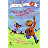 Hamsters, Shells, and Spelling Bees: School Poems (I Can Read Book 2) ~ Lee Bennett Hopkins