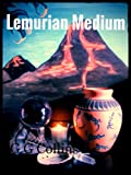 img - for Lemurian Medium (A Rachel Blackstone Paranormal Mystery Series) book / textbook / text book