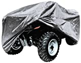 Sumex QUAD00M ATV/ Quad-Bike Cover Medium