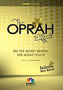 Oprah Effect: See the Secret Behind Her Midas Touch