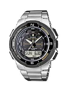 Casio Collection SGW-500HD-1BVER - Orologio da polso Unisex