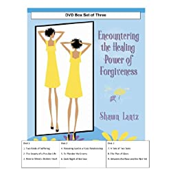 DVD Encountering the Healing Power of Forgiveness DVD