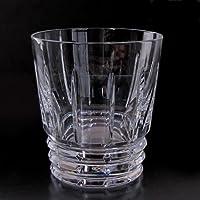 バカラ Baccarat グラス アルルカン オールドファッション 9.5cm 280cc 2101038 【並行輸入品】