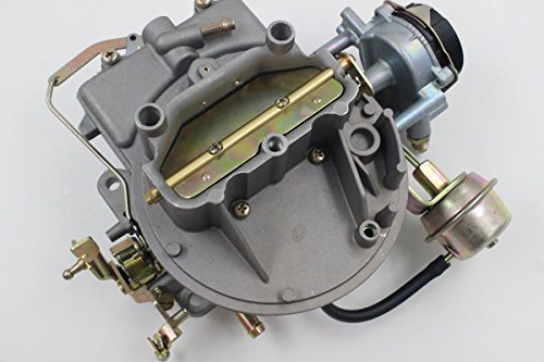 Lelecar Carb Carby Carburetor fit 2100/2150 FORD 289 302 351 JEEP 360 2 BARREL 1964-1978 (Carburetor For 302 compare prices)