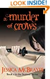 A Murder of Crows (Stained Book 2)