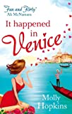 It Happened In Venice: Number 2 in series (Evie Dexter)