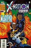X-Nation 2099 #6