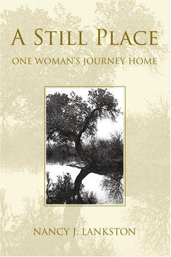 Un lugar aún: Camino a casa de una mujer