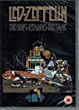 Led Zeppelin: The Song Remains The Same [DVD] [2000]