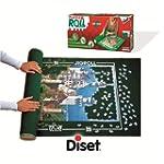 Diset - 01012 - Puzzle et Roll - 500...