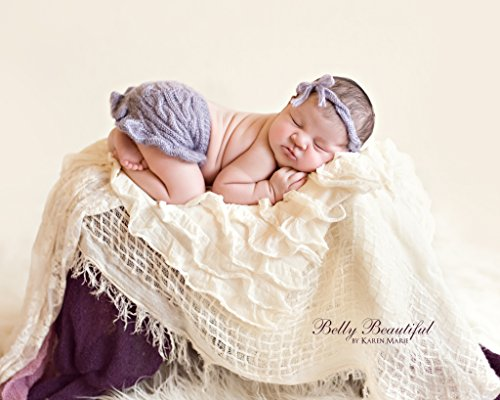 Petite Cabled Skirt Set Knit Pattern - All Sizes Newborn Baby Through Toddler Girl Included front-907040