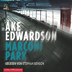 Marconipark Hörbuch