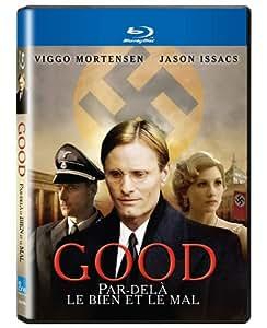 Good [Blu-ray] (Bilingual)