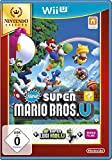 Acquista Nintendo Wii U Super Mario Bros. New Super Luigi Selects