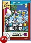 Nintendo Wii U Super Mario Bros. New Super Luigi Selects