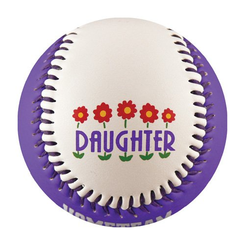 Daughter T-Ball (Rubber Core)
