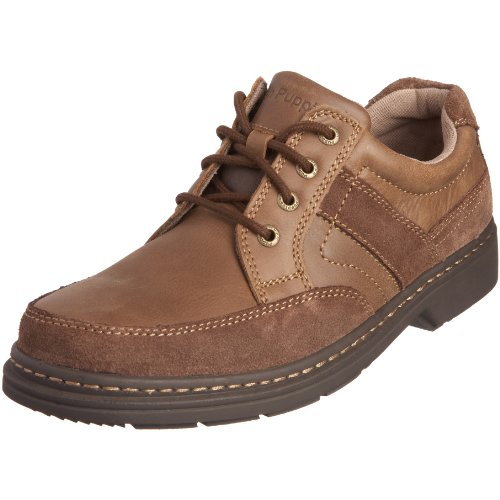 Hush Puppies Men's Folk Khaki Lace Up H1319009X 11 UK