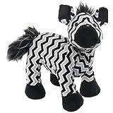 Webkinz Zig Zag Zebra Plush