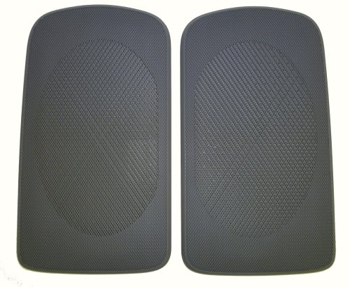 speaker-grille-pair-2002-2003-2004-2005-2006-toyota-camry-gray