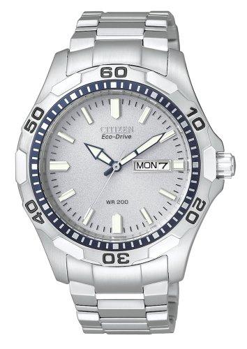 Citizen Men's Eco-Drive 200 Meter Sport Watch #BM8420-52A