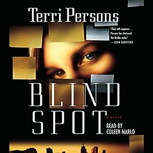 Blind Spot Audiobook