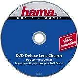 Hama Deluxe DVD-Laserreinigungsdisc