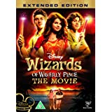 Wizards of Waverly Place: The Movie [DVD]by Selena Gomez