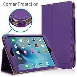 CaseCrown iPad Mini 4th Generation Bold Standby Pro - Purple