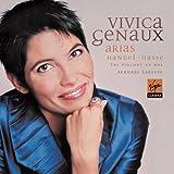 Vivica Genaux - Handel & Hasse Opera Arias