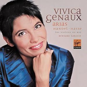 Vivica Genaux - Handel & Hasse Arias
