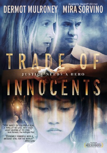DVD : Trade Of Innocents