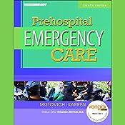 VangoNotes for Prehospital Emergency Care   [Joseph J. Mistovich, Brent Q. Hafen, Keith J. Karren]