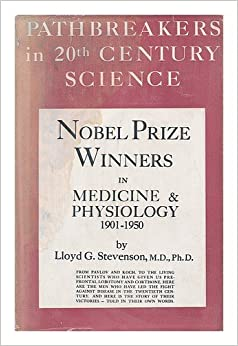 Nobel prize literature list of books