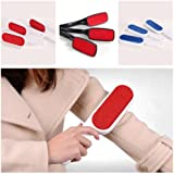 Generic Hot Sale Magic Lint Rollers Dust Brush Pet Hair Remover Clothing Cloth Dry Cleaning With Swivel - B06Y5WLRFD