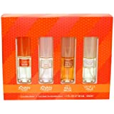 Coty Omni Collection Perfume by Coty for Women. 4 Pc. Gift Set