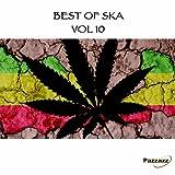 echange, troc Various Artists - Best of Ska 10