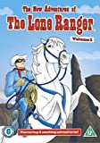 The New Adventures Of The Lone Ranger: Series 1 [DVD]