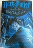 Image of Harry Potter and the Order of the Phoenix First Edition Hardcover (Harry Potter)