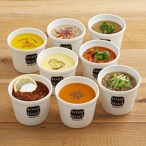 スープストックトーキョー オリジナルスープセット/カジュアルボックス