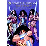 Wonder Woman: Ends of the Earthpar Gail Simone