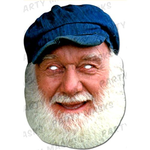 Internet Gift Store Uncle Albert Celebrity Party Mask